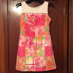 Size 0 Lilly Pulitzer Dress